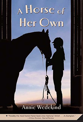 A Horse of Her Own By Wedekind, Annie
